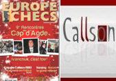 Enquête exclusive / Callson–Europe Echecs